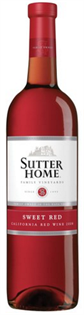 Sutter Home Sweet Red 750ml - Case of 12